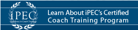 iPEC coaching affiliate logo